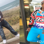 K.O The God and Lil Jay Drop New Song 'Addicted To Women'