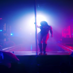 Lupe Fiasco- 'Adoration of the Magi' Featuring Crystal Torres Music Video
