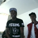 New Music Video: ManeMane4CGG- 'G-Code'
