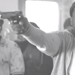 Meek Mill Co-signs Detroit Rapper, Dex Osama, That Shot Gun During 'Heavy' Video Shoot