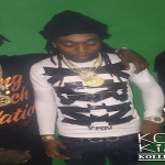 Migos Arrested For Possession of Cocaine, Codeine, Oxycontin and Guns