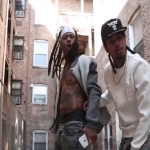 Montana of 300, Talley of 300 and J Real Drop 'Faneto' Remix