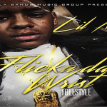 New Music: Lil Mouse- 'Flicka Da Wrist (Freestyle)'
