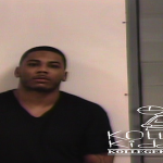 Nelly Arrested For Marijuana, Crystal Meth and Guns Found On Tour Bus