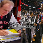 Toronto Chancellor Norm Kelly Calls Out Drake For Shaking Paul Pierce's Hand After Wizards Victory