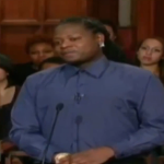 OneTrey Appears On Judge Mathis Show