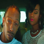 P. Plus- 'Swag Thru Da Roof' Music Video Starring Lanipop