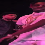 Rich Homie Quan Explains How To Do The 'Rich Homie Dance'