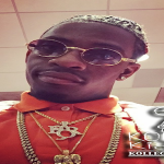 Rich Homie Quan Denies Being Gay: 'I Got Two Sons'