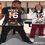 BallOut and Tadoe Drop 'Rise Of The Glo Gang Empire'