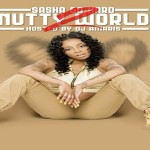 Sasha Go Hard Drops 'Nutty World 2' Mixtape