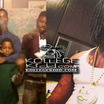 Memphis Boy Says Chief Keef Influenced Him To Smoke Weed and Tote Guns