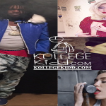 Chief Keef Wants To Smash Miley Cyrus, Lady Gaga and Katy Perry In 'Haha' Featuring Terintino