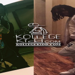 Chief Keef and Travis Scott Got A Hit Coming Soon