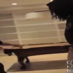 Chief Keef's Glo Gang Brother Terintino G Checks Dude For Stealing Rolex