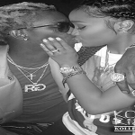 Young Thug Proposes To Girlfriend Jerrika Karlae