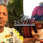 T.I Questioned Young Thug On Naming His Project 'Carter Six'