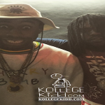 Chief Keef and Tyler, The Creator Coolin In LA, Hint Possible Collaboration