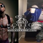 Lil Wayne Rockin With Chief Keef's Hit Song 'Faneto'