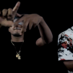 600Breezy and S.Dot Remix Chedda Da Connect's 'Flicka Da Wrist' In 'King of the Six' Music Video