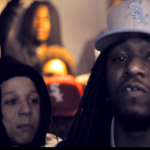BossTop and KD Da Trapper- 'Aint Sh*t Tho' Music Video