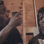 Ayoo KD and Famous Dex Drop 'Ring Ring' Music Video