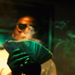 BallOut Premiers 'Up' Music Video