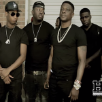 Boosie BadAzz Introduces Bad Azz Music Syndicate and Films 'Empire' Music Video