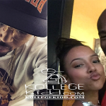 Chris Brown Threatens To Have Cali Bloods Break Tyson Beckford's Legs For Taking Pic With Karrueche
