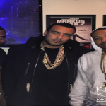 Chinx of French Montana's Coke Boys Fatally Shot During Drive-By In Queens, NY