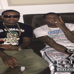 Lil Durk Reacts To Tragic Murder of Coke Boys Associate Chinx