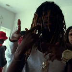 Dae Dot and ReeseMoneyBagz Drop 'Drillin' Music Video