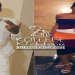 Lil Durk Reacts To Keke Palmer Saying She'd Marry Him