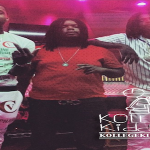 Lil Durk Almost Denied Into Grammy Party Due To Beef With Chief Keef