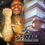 Lil Durk Speaks On Spike Lee's 'Chiraq' Movie