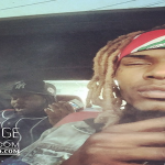 Fetty Wap Paid $4,000 For Fake Dreads, Fans React