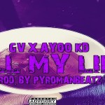 New Music: GV and Ayoo KD- 'All My Life'