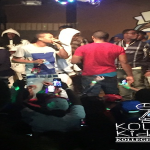 Lil Herb Responds To Concert Fight In Gary, IN
