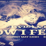 New Music: Twista- 'How I Feel' Featuring Johnny May Cash and IllBoyz