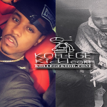 Jeremih and Chris Brown Play Basketball Days After Rumored Fight