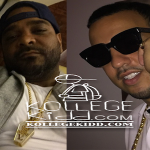 Jim Jones Calls French Montana A Lover, Not A Fighter