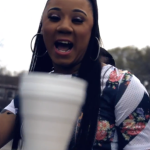Behind The Camera: Katie Got Bandz- 'Lil B*tch Pt. 2' Video Shoot
