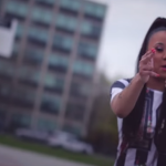Katie Got Bandz Drops 'Lil Bitch Pt. 2/Coolin In Chiraq Intro' Music Video