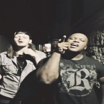 Kid Smoke and Killa Kellz- 'Go Crazy (Freestyle)' Music Video