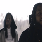 King Louie- 'Throw Yo Sets Up' Music Video