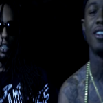 Benji Glo and ManeMane4CGG Go KuKu In 'It Ain't Nuthin' Music Video