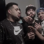 Mikey Dollaz and BMac 'Get Bread' In Music Video