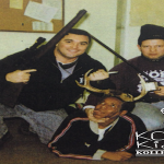 Chicago Cops Pose With Rifles Over Black Man Wearing Antlers, Controversial Photo Shows