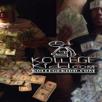 P. Rico Inspires Fan To Cover Himself In Money
