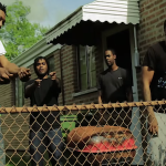 RK Da King Of Barz of StainGang Drops '80 Barz Of Crack Pt. 2' Music Video